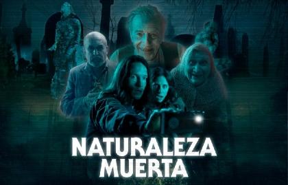 """""""Naturaleza muerta"""" de Utópica Media llega a la señal Space"""