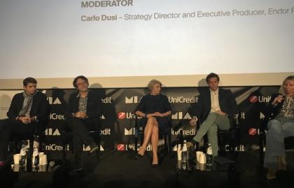 MIA Market Día 2: La financiación como eje central en la concreción de contenidos premium