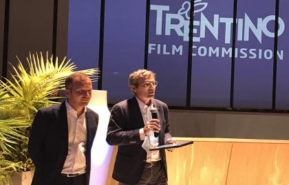 MIA Market 2021: Trentino Film Commission celebra diez años de trabajo