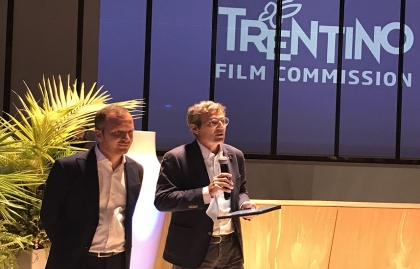 MIA Market 2021: Trentino Film Commission celebrates its tenth anniversary