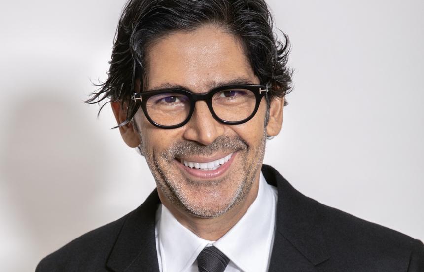 Marcos Santana dejará su cargo en Telemundo en 2022