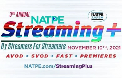 Global Talent Will Be Part Of Natpe Streaming Plus