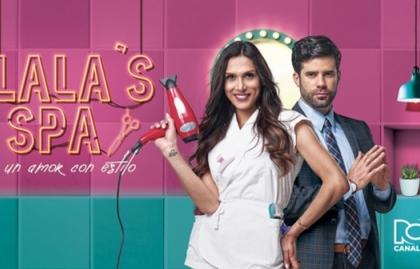 """""""Lala's Spa"""" de Canal RCN se transmitirá por Teleamazonas de Ecuador"""