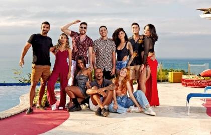 """Paramount+ estrena """"Rio Shore"""" para toda América Latina"""