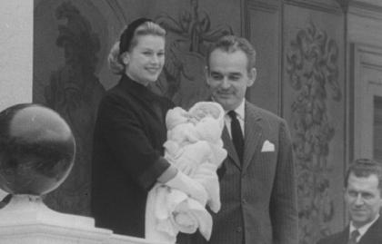 """Raniero III y Grace Kelly protagonizan los """"Especiales realeza"""" de ¡Hola! TV"""