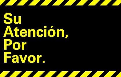 """El Cañonazo lanza un nuevo podcast, """"Su Atención, Por Favor"""""""