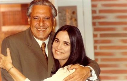 """""""Por Amor', una telenovela clásica de Globo, regresa a Rusia"""