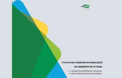 Ancine: logros y desafíos de la TV paga de Brasil