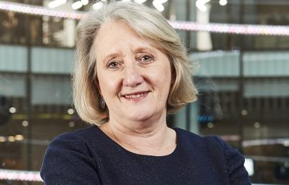 ITV Studios restructures its production area as Sally Debonnaire's retires