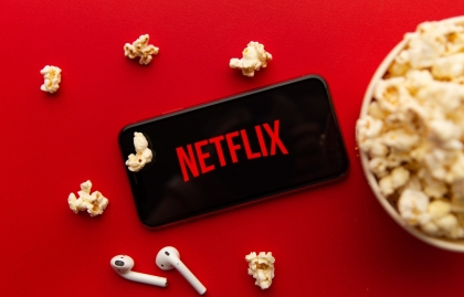 Netflix reached 214 million subscribers in Q3 2021