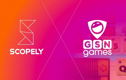 Scopely to acquire GSN Games from Sony Pictures Entertainment