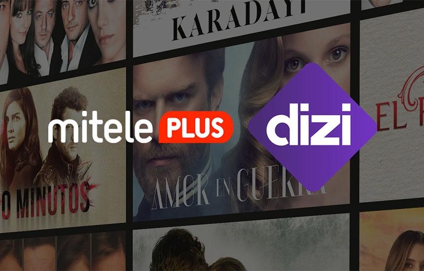 SPI International/FIlmbox launches Dizi on Mitele Plus in Spain
