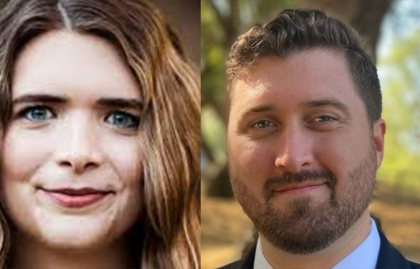 Dynamic Television appoints Rachel Taff and Will Baldwin  to lead development