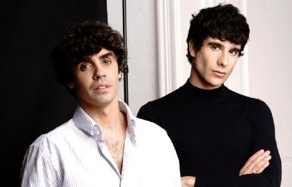 Javier Calvo y Javier Ambrossi lanzan Suma Content