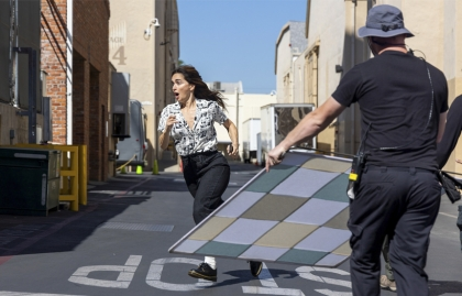 """VIS begins production for the second season of """"Ana"""""""
