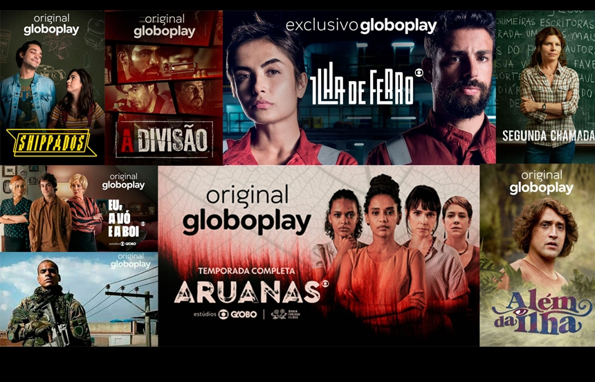 Globoplay creció un 42% en suscriptores totales en el segundo trimestre del año