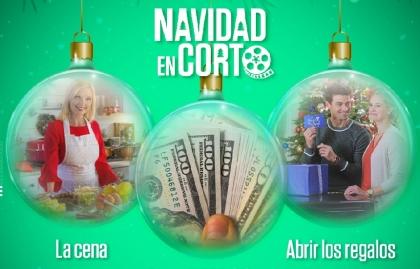 """Studio Universal confirma el jurado oficial para """"Navidad en corto"""""""