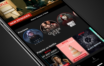 39% of OTT viewers access services based on specific content available