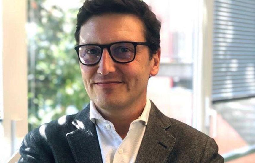 Italian platform ITsART appoints Guido Casali as new CEO