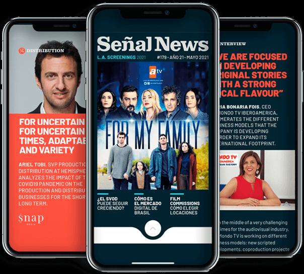 Señal News Mag